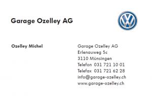 Ozelley AG